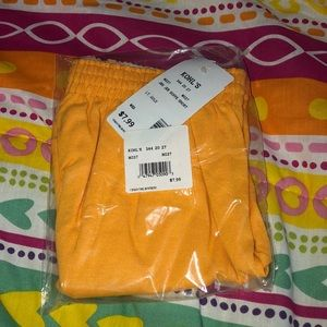 Never been opened Soffe Shorts!